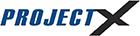 프로젝트X 로고